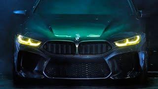 Этот БМВ ШОКИРОВАЛ ВЕСЬ МИР! Новый BMW M8 Gran Coupe и BMW X4 2018