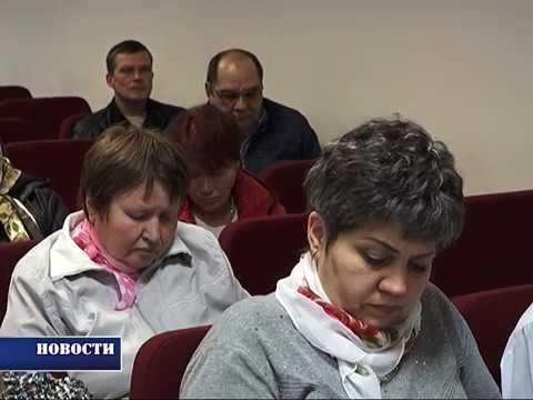Председатель Профильной комиссии Республики Башкортостан провел совещание с председателями многоквартирных домов в Чишминском районе
