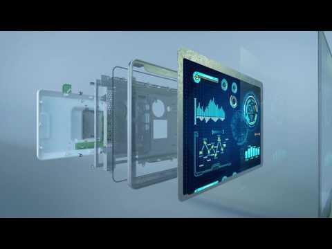 """DATA MODUL ist international führender Anbieter professioneller """"Visual Solutions"""" und für alle Industriekunden verlässlicher Partner erster Wahl in den Bereichen Display, Touch, Embedded und Monitorlösungen."""