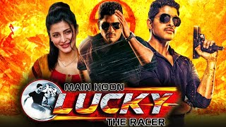 Allu Arjun Super Hit Blockbuster Hindi Dubbed Movie Main Hoon Lucky The Racer | Shruthi Hassan - Download this Video in MP3, M4A, WEBM, MP4, 3GP