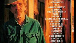 J.J. Cale - Rock And Roll Records - Anyway The Wind Blows