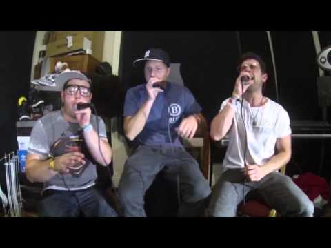 Block Beatbox Perform 'Rhythm Of The Night'