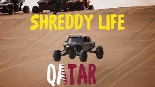 SHREDDY LIFE QATAR
