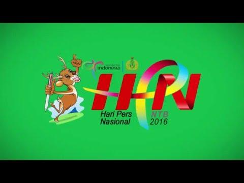 Hari Pers Nasional 2016