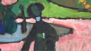 Abend Im Park (Kandinsky)