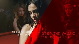 Please Dont Stop The Music [+RescueWitch1]
