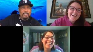 "SURPRISE Phone Call with Daymond John - ""Daymond on Demand is our Bible!"""