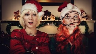 It's The Most Wonderful Time Of The Year - MonaLisa Twins