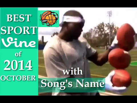 Best Sports Vines Compilation 2014 – October | w/ Song's Name of Beat Drop – NEW Vine Compilation ✔
