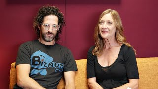 Gabriel Mann Interview- Door to Door w/ Judy Stakee
