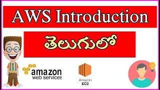 What is AWS In Telugu | AWS tutorials In Telugu | Amazon Web Services