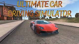 Ultimate Car Driving Simulator - Обзор на андроид #91