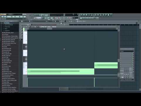 FL Studio Tutorial 1 - The Basics and Making Your First Song!