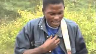 Collela Mazee Okinyo Nyowila Official Video