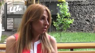 Հարցազրույց Զարուհի Փոստանջյանի հետ