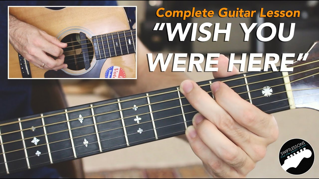 Guitar Tutorials Advanced   wowguitars com