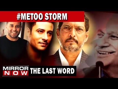 India's sexual predators EXPOSED #MeToo | The Last Word