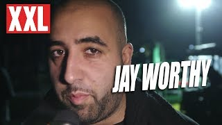 Jay Worthy