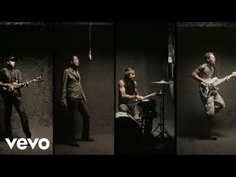 Audioslave - Revelations (Video)