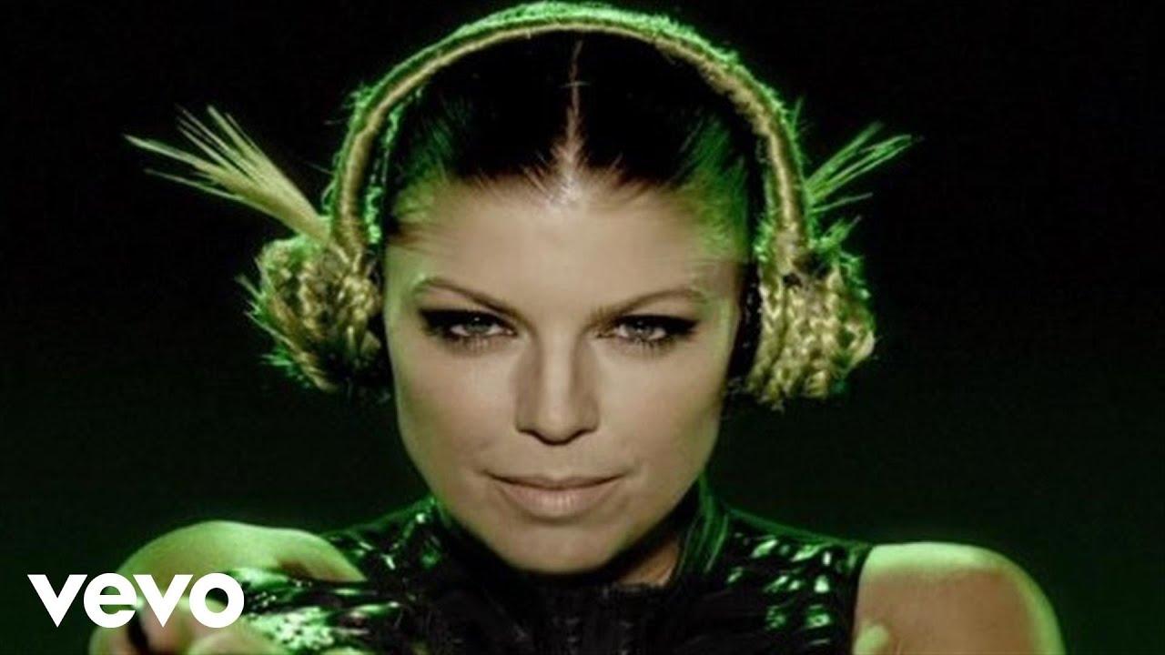 The Black Eyed Peas – Boom Boom Pow