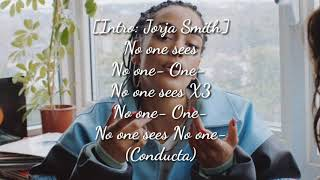 AJ Tracey   Ladbrokes Grove Feat. Jorja Smith (Lyrics)