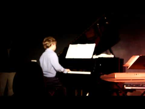 Piano Sonatina by Clementi played by Colin McInroe