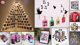 Photo-Frame Creation! DIY Gift Box | For Family, Husband-Wife, Boyfriend-Girlfriend