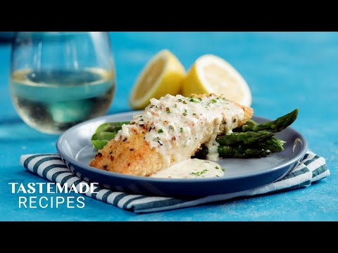 4 Delicious Salmon Dinner Ideas | Tastemade