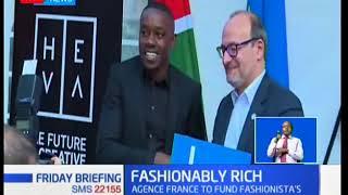 Agence France set to fund fashionistas
