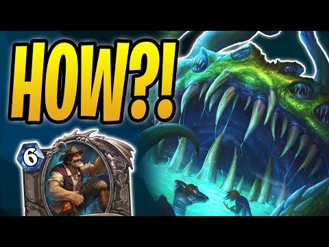 Can YOGG Save The Day?! | RenoWock Shaman | The Boomsday Project | Hearthstone Mp3