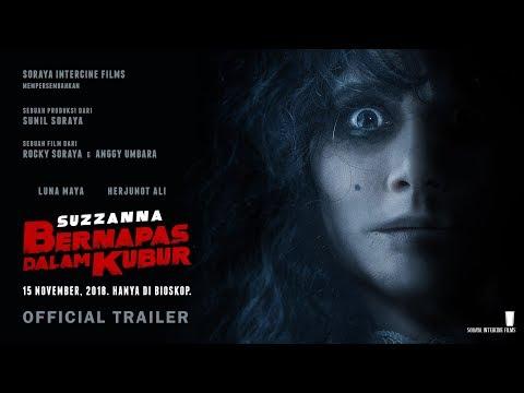 Official trailer suzzanna  2018    luna maya  herjunot ali