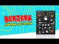 Video 1: Introducing Waves Berzerk: The Creative Distortion Plugin