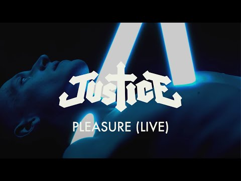 Pleasure (Live)