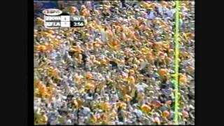2004 Outback Bowl - #12 Iowa vs #17 Florida Highlights