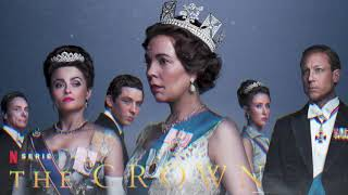 The Crown Season 4 Official Trailer Song -