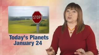 Daily Planet Overview January 24, 2017