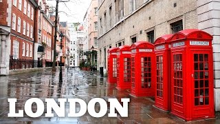 A Day In The Life of London