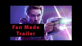 "AVENGERS 4 Fallen Heroes (2019) Tribute Trailer ""Guardians of The Galaxy"""