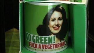 Le Marché De L'érotisme S'éprend Du Green Business