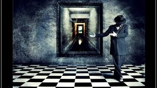 Зазеркалье. Зеркало - дверь в иной мир. Тайные знаки.