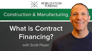 What is Contract Financing?
