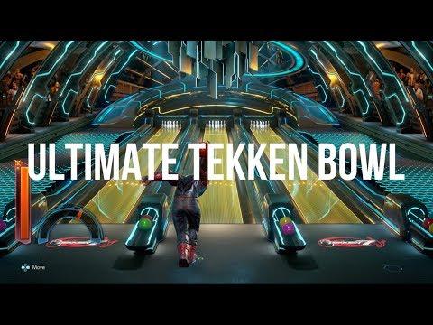 TEKKEN 7 DLC #1 Launch Trailer | PS4, XB1, PC thumbnail