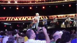 Alan Jackson - So You Don't Have to Love Me Anymore (LIve CMA Fest 2012)