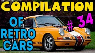 The Big Old Cars Compilation № 34