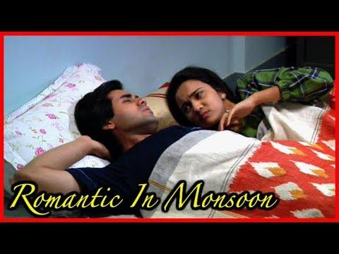 Yeh Un Dinon Ki Baat Hai: Sameer & Naina Monsoon Romance | Mumbai Struggle