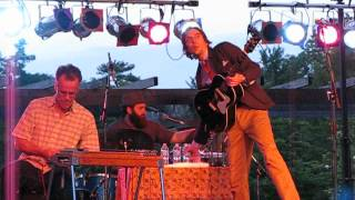 Ain't Glad I'm Leaving,Baby's Got a Bad Idea-Justin Townes Earle @Groovin' Richmond Va
