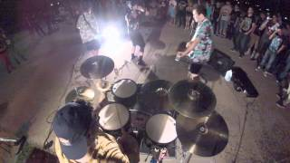 2012 - The Word Alive (Full Band Cover)