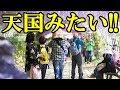 外国人衝撃!!「こんな国に生まれたかった」 春の日本の美しさが尋常じゃないと世界的な話題に【海外の反応】