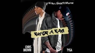 6. Tyga ft Chris Brown - 48 Bar rap (fan of a fan mixtape) (HD)