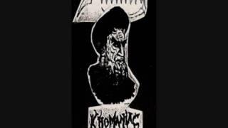 Artillery - Khomaniac